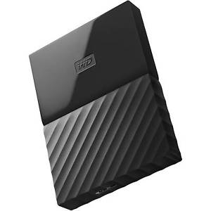 HD 3TB PORTATIL WESTERN DIGITAL MY PASSPORT