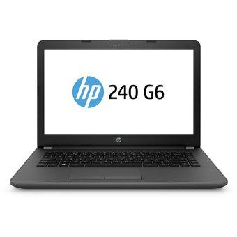 NOTEBOOK HP 240 G6 I5 7200U/14\