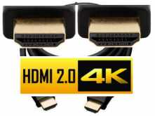 CABLE HDMI 1.5 MTS 21600P 2.0V 4K ULTRA HD 3D