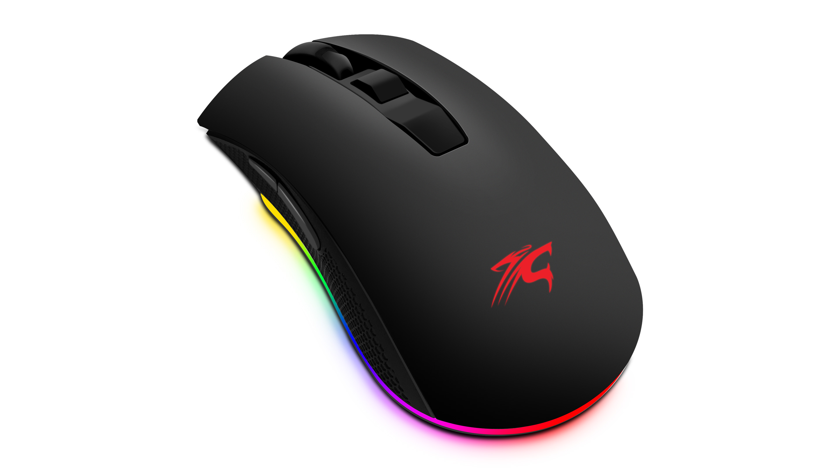 MOUSE SENTEY GRYD GAMING RGB GS-3314
