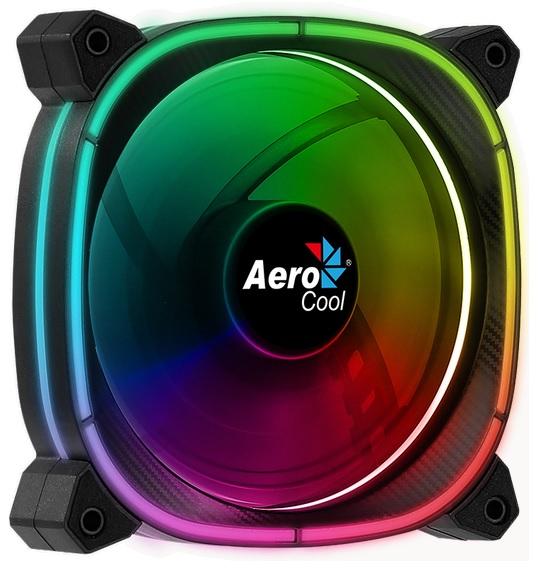FAN AEROCOOL ASTRO ARGB 120MM (DUAL RING)