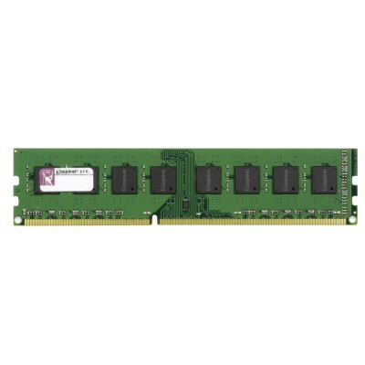MEMORIA DDR3 4GB 1600MHZ 1.5V CL11 KINGSTON